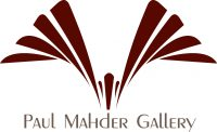 Paul Mahder Gallery Logo
